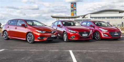 mazda car company mazda declared australia s most reputable car company