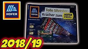 Silvester Prospekte 2018 : hofer feuerwerks prospekt 2018 19 youtube ~ A.2002-acura-tl-radio.info Haus und Dekorationen