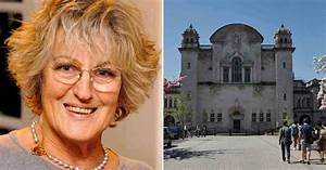 Germaine Greer says Cardiff University peion to ban her over transgender views is a 'put up