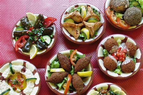 site recette de cuisine cuisine libanaise
