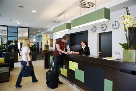 hotel front desk system four 39 r 39 s of front office information management