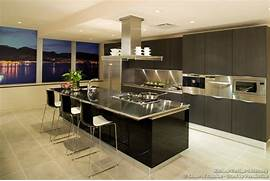 Kitchen Design Layouts As Well Modern Kitchen Stainless Steel Besides Stainless Steel Top Kitchen Cart Island In Black Finish Modern Crosley Furniture Stainless Steel Top Portable Kitchen Cart Island In Boos Cucina Grande Prep Station Optional Pot Rack Leaf 48 60