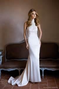high neck wedding dresses alessandra rinaudo wedding dresses 2012 wedding inspirasi page 2