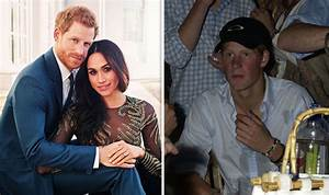Royal Wedding 2018: 'Party Prince's' MOST SHOCKING moments ...