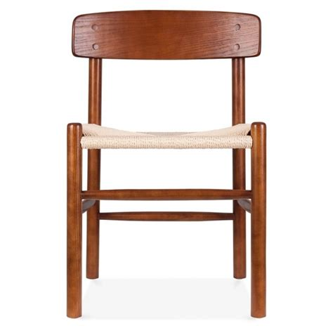 chaises de salle a manger de style chaise de salle 224 manger design de style j39 marron cult furniture