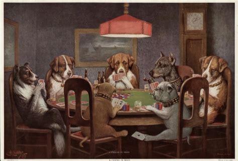 Do You Remember… Poker Night