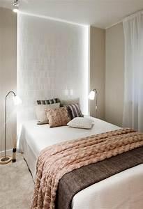 Idée Chambre Adulte : id e d co chambre adulte beige ~ Melissatoandfro.com Idées de Décoration