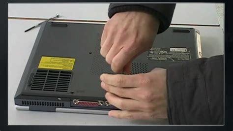 taller reparar conector el 233 ctrico de un port 225 til parte 1 de 2 youtube
