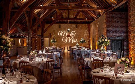 Delaware Barn Wedding by Barn Wedding Venues Surrey The Barn At Bury Court Chwv