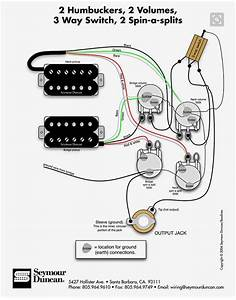 48 Best Seymour Duncan Wireing Diagrams Images On