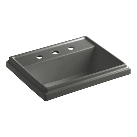Kohler Caxton Sink Rectangular by Kohler Undermount Sink Cultured Marble Countertop With