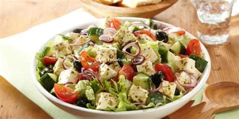 Sallatë greke