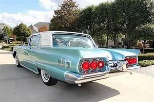 1960 Ford Thunderbird for sale #1848323 | Hemmings Motor News | Ford thunderbird