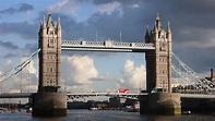 Tower Bridge – Wikipedie