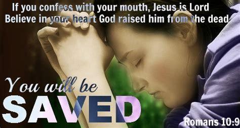 inspirational bible verses  saved born