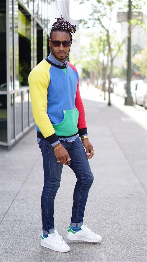 Adidas Stan Smith Outfit Men