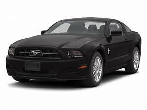 2013 Ford Mustang Reliability - Consumer Reports