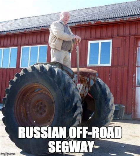 Off Road Memes - russian innovation is best in worlds anormaldayinrussia