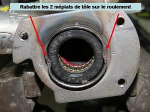 Changement Roulement Arriere Clio 2 : changement roulement colonne direction xantia ~ Gottalentnigeria.com Avis de Voitures