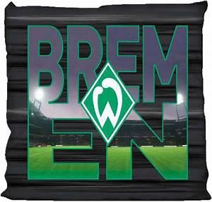Werder Bremen Kissen : werder bremen kissen div hersteller preisvergleich ab 14 95 ~ Orissabook.com Haus und Dekorationen