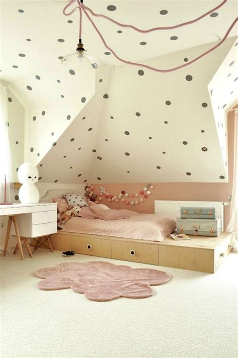 cozy attic kids rooms  bedrooms shelterness