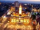 Novi Sad - Visit Serbia - Belgrade