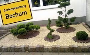 Garten Landschaftsbau Remscheid : gartengestaltung in bochum mit zk garten und landschaftsbau ~ Markanthonyermac.com Haus und Dekorationen
