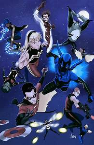 Dunlopillo Blue Vision Impulse : 267 best young justice images on pinterest young justice teen titans and justice league ~ Sanjose-hotels-ca.com Haus und Dekorationen