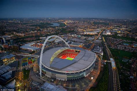 wembley stadium london igp completing projects