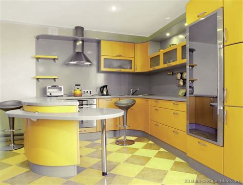 and yellow kitchen ideas pictures of kitchens modern yellow kitchens kitchen 9