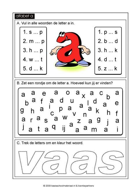 grveilig leren lezen ideeen images  pinterest