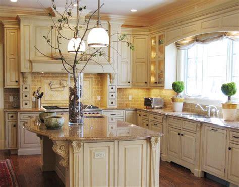 warm kitchen designs alluring tuscan kitchen design ideas with a warm 3352