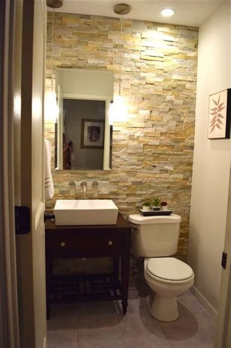accent bathroom walls   steal  show