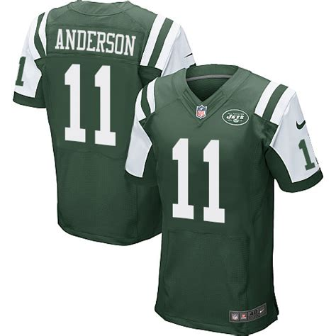 home jersey 11 s robby green jersey elite nike nfl new Jets