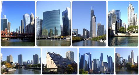 Chicago Architecture Boat Tour Location by 33 Things We About Chicago Globetrottergirls
