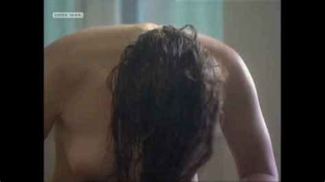 Annette Frier Nue Dans Hinter Gittern Der Frauenknast