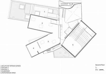 Contemporary Institute Holl Richmond Vcu Steven Floornature