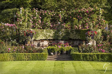 Butchart Gardens Is Vancouver Islands' Major Flowerpower