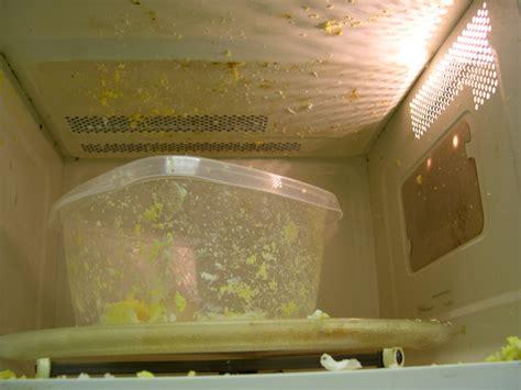 cuisiner au micro ondes cuisiner les œufs au micro ondes un danger sciencepost