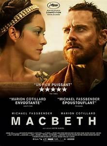 Macbeth Movie 2... Macbeth Movie