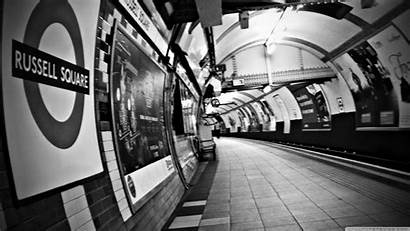 London Wallpapers Station Square Russell Desktop Widescreen