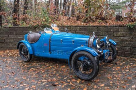 1927 bugatti type 35b replica kit car for sale. 1927 Bugatti Type 35 Replica Kit Car 35B / 37A - Like ...