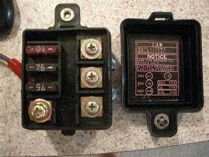 Ideas For Adding Auxillary 12v Dc  U0026 115v Ac Outlets