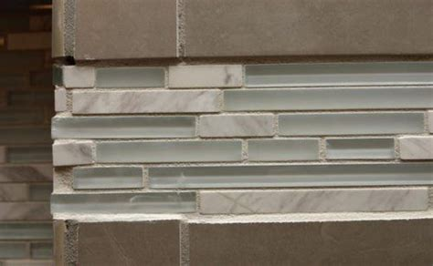 installing tile   thickness making  thinner