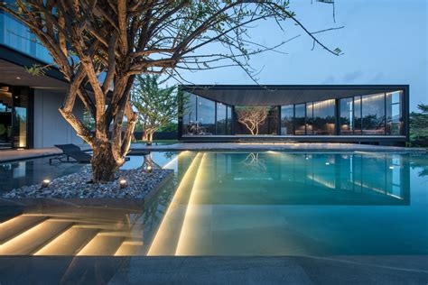 Unique Architecture With Oblique Lines And Courtyards by Gregonews On Flipboard Houses Interior Design Replicas