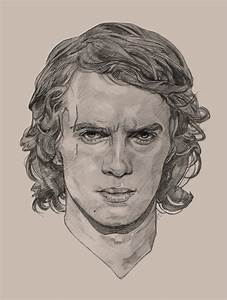 Anakin Skywalker by rositamarie on DeviantArt