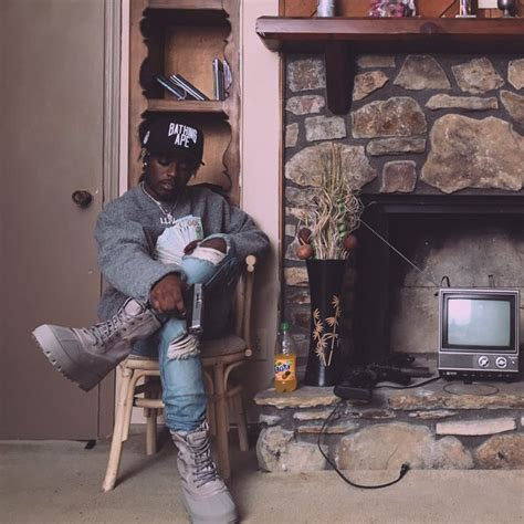 Lil Uzi Vert – Safe House | Daily Chiefers