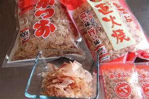 Katsuobushi (Dried Bonito Flakes) – Japanese Cooking 101