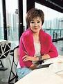 苗金鳳享受單身無拘無束 - 20141206 - 娛樂 - 每日明報 - 明報新聞網