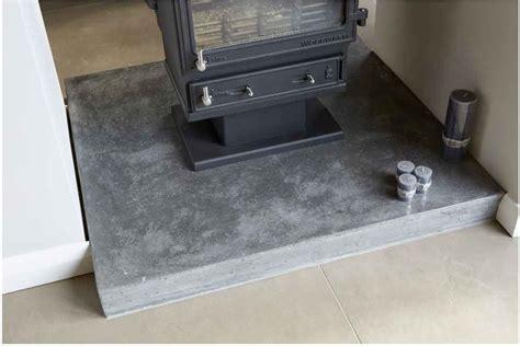 Polished Concrete Hearths-eco Grind